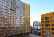 В ЖК «Краски жизни» завершилось строительство двух корпусов