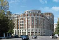В новом комплексе «Жизнь на Плющихе» начались продажи квартир