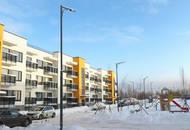 За последнюю неделю «Финские кварталы» аккредитованы двумя банками