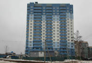 Строители ЖК «Дом в Новом Девяткино» сливают в реку строительные отходы