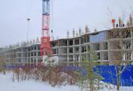 Дольщики ЖК «Литвиново сити» паникуют из-за медленного строительства