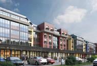 Setl City вывел на рынок ЖК «Планетоград»