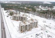 В ЖК «Горки парк» объявлена 10% скидка на все квартиры