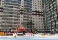 Завершается строительство ЖК «Мой город»