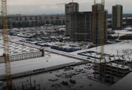 Строительство ЖК «Парнас» приостановлено