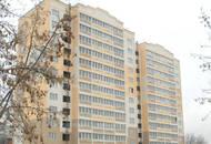 Завершено строительство второго корпуса ЖК «Дом в Ивантеевке»