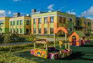 В ЖК «NewПитер» открылся новый детский сад