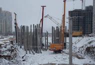 ФСК «Лидер» приступил к строительству нового корпуса в ЖК UP-квартал «Сколковский»