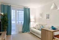 В жилых комплексах «Setl City» можно приобрести квартиру с полной меблировкой