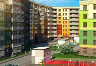 Компания «Петрополь» приступила к строительству ЖК «Клены»