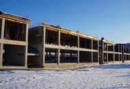В ЖК «Румболово-Сити»  завершена откопка котлована под дом №5