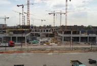 Южные участки завода имени Лихачева начнут застраивать в 2019 году