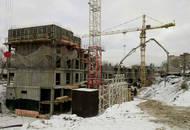 Суд приостановил действие разрешения на строительство ЖК «Шереметьевский дворец»