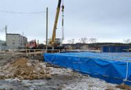 Помимо «Строительного треста» реконструкцией Красносельского шоссе займется УК «Новоселье»