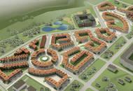 КИО в суде согласился продать землю компании Normann