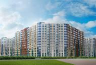 «Строительный трест» построит к 2022 году «тринадцатиэтажки» в Купчино