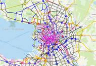 Петербуржцы смогут узнать, какие улицы появятся на карте города