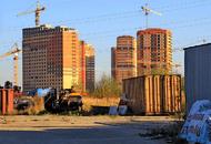 Московская область — лидер по объему строительства, осуществляющемуся застройщиками-банкротами