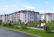 Холдинг «Аквилон-Инвест» приступил к строительству ЖК «СолнцеPark»