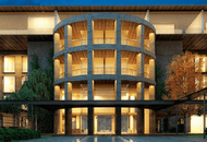 В Хамовниках построят бутик-отель с апартаментами