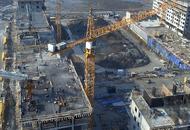 Москомэкспертиза согласовала проект корпуса №3 «Города на Реке Тушино-2018»