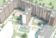 Компания «Петрострой» представила на своем сайте новый проект