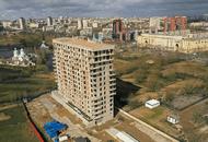 Белый список новостроек пополнился пятью жилыми комплексами