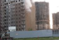 Дольщики: с ЖК «Раменский» вывозят стройматериалы
