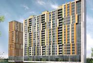 Строительство ЖК Wood House на улице Кастанаевской может возобновиться