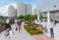 В составе ТПУ «Улица Дмитриевского» запроектировали дом на 308 квартир