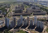 Петербург — один из 27 регионов, где увеличились объемы жилищного строительства