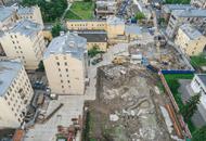 «СПб Реновации» поручено подготовить график переселения из ветхого жилья во Фрунзенском районе