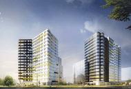 «Мегалиту» выдано разрешение на строительство ЖК на Львовской улице, 21
