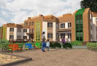 В Кудрово построят новый детсад на 160 мест