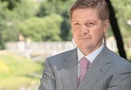Задержан основатель «Единых решений» Владимир Артеев