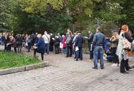Дольщики «Города» задумались над коллективной подачей писем за отставку Цуканова