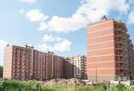 Строительство паркинга и внутриквартальных проездов в «Новом Колпино» попало под запрет Госстройнадзора