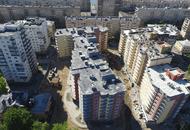 Дольщики долгостроя «Охта Модерн» потребуют отставки петербургского комитета по строительству