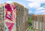 В «Позитиве» открыты продажи квартир во втором корпусе