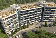 Рядом с метро «Автозаводская» построят апарт-комплекс бизнес-класса