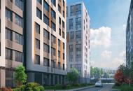 «Пионер» открывает продажи квартир во II очередиЖК «Life-Лесная»