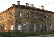 Деревянный дом XIX века в Павловске превратят в элитный ЖК
