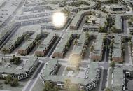 На «Светлый мир: Город солнца» выдано разрешение на строительство