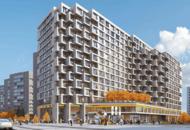 Мосгосстройнадзор выдал разрешение на строительство МФК на проспекте Мира