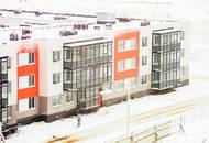 Сбербанк аккредитовал вторую очередь жилого комплекса Yolkki Village