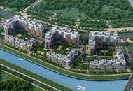 В ЖК «Жемчужный берег» открыты продажи новых квартир