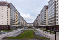 ЖК Солнечный город получил разрешение на строительство двух новых корпусов