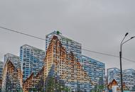 В Невском районе Петербурга сдана II очередь «Светлого мира «О, Юность…»