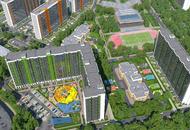«Аквилон-Инвест» предоставляет 15% скидку на квартиры в III и IV очередях «4YOU»