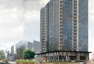 Застройщик апарт-отеля «Vertical на Мужества» не собирается останавливать строительство